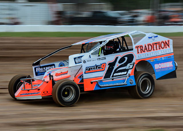 2020 Race Season Off To Expectedly Quiet Start At Land Of Legends Raceway