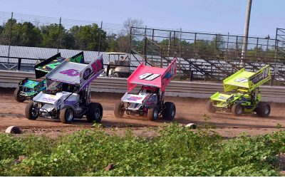 "Super Gen Products CRSA Sprints To Crown 2020 Champion In ""Legendary"" Fashion Saturday"