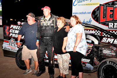 Gerald Haers Memorial Modified Pay-off and Bonuses Continue to Increase